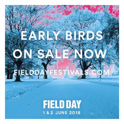 Field Day 2018. ...