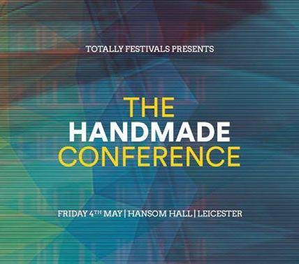 The Handmade Conference 2018