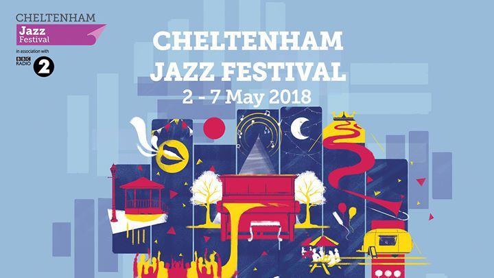 Cheltenham Jazz Festival 2018