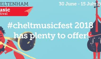 Find your style at this year's #cheltmusicfest
