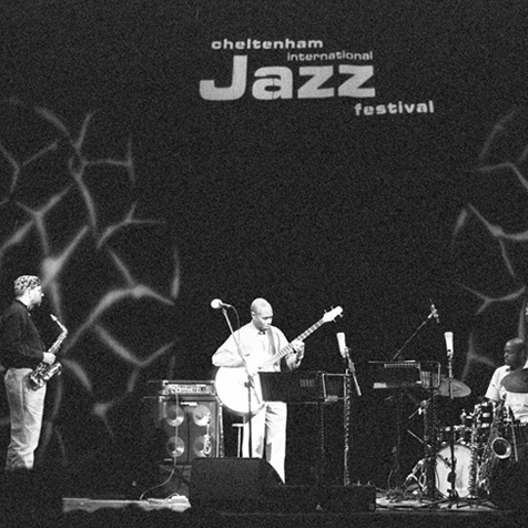 Throwback to our 2002  #cheltjazzfest ...