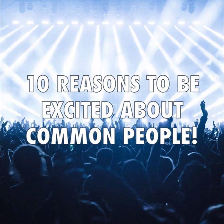 10 Reasons SO