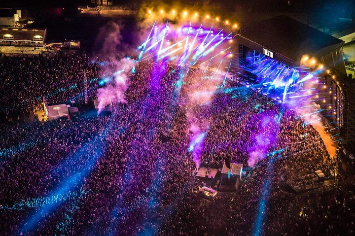 There's no finale like a Creamfields finale!...
