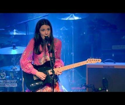 Wolf Alice - Blush (Live)