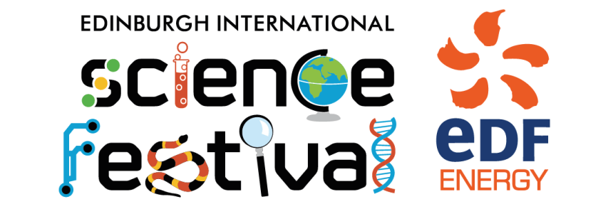 Festival - Edinburgh International Science Festival - Edinburgh International Science Festival