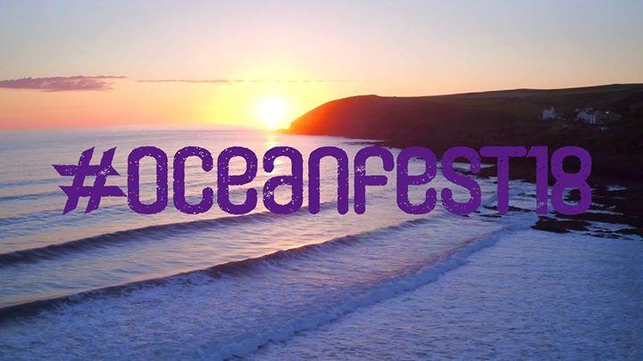 Oceanfest18 Music Teaser