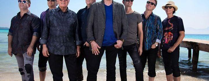 As The Beach Boys set off on their 2018 tour, God Only Knows we are excited to s...