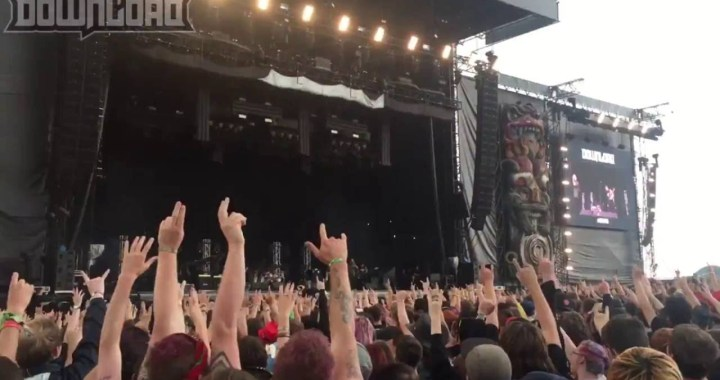 FESTIVAL HIGHLIGHTS: Download Festival 2016 Highlights – Alien Ant Farm, Korn and more