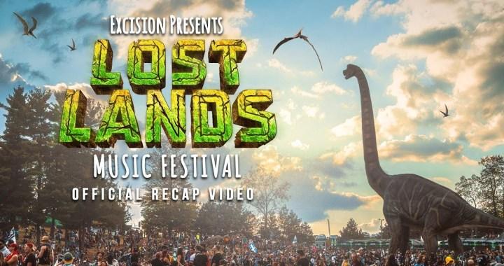 FESTIVAL HIGHLIGHTS: Lost Lands Music Festival 2017 – Official Recap Video