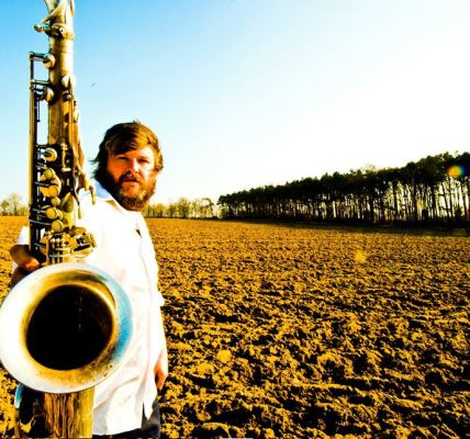 Phil Bancroft is a giant of Scottish Jazz and we welcome him to  #EJBF2018. The ...
