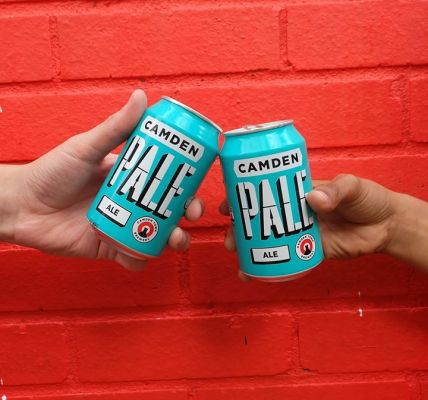 Camden Town Brewery are kicking off their festival season at Field Day! Who's re...