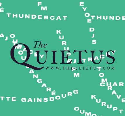 Eat Your Own Ears in association with The Quietus...