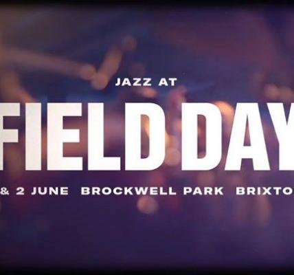 Jazz at Field Day
