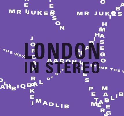 The Shacklewell Arms in association with London In Stereo...