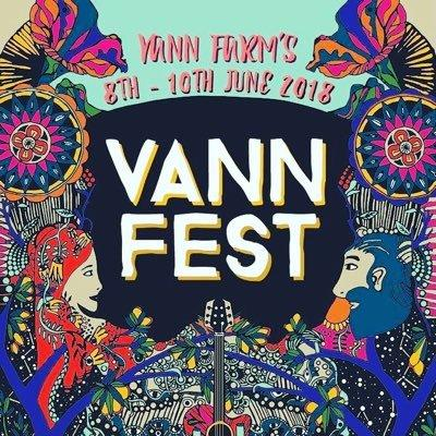 Flashback to the incredible Will Varley at Vann Fest 2017! Loved his set, what a...