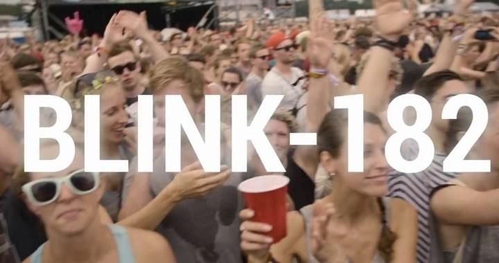 FESTIVAL HIGHLIGHTS: Hurricane Festival 2017   Bandwelle #2 mit Linkin Park, Casper, blink-182 und vielen mehr!