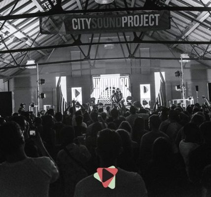 **City Sound Project Competition time**...