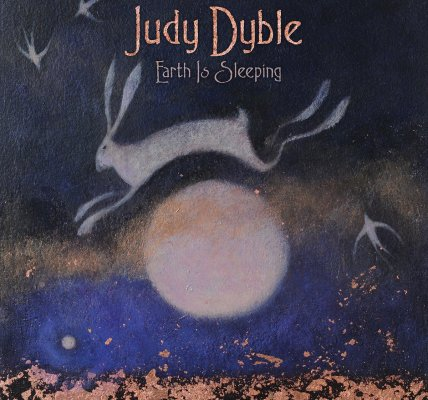 Judy Dyble - Earth Is Sleeping (CD) Pre-order