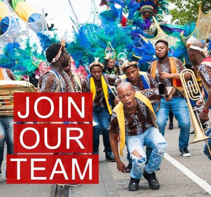 Fancy being part of the Edinburgh Jazz and Blues Festival team? We're looking fo...