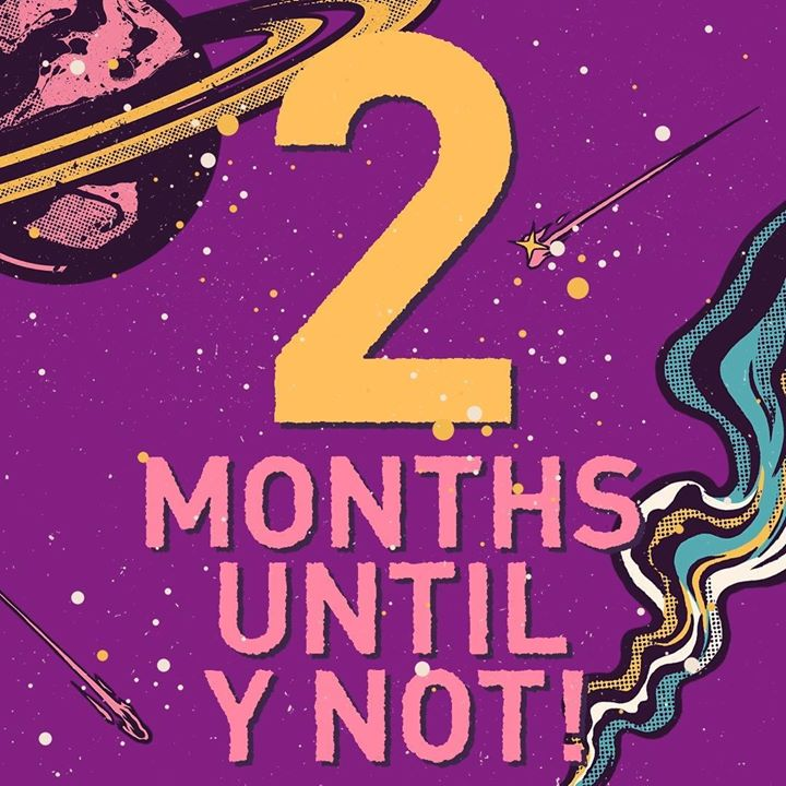 2 months to go