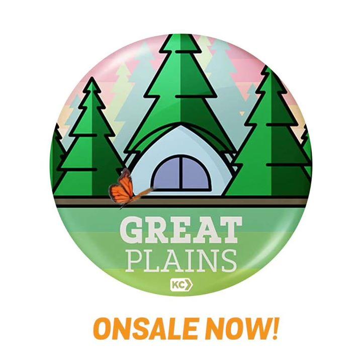 Great Plains On Sale!