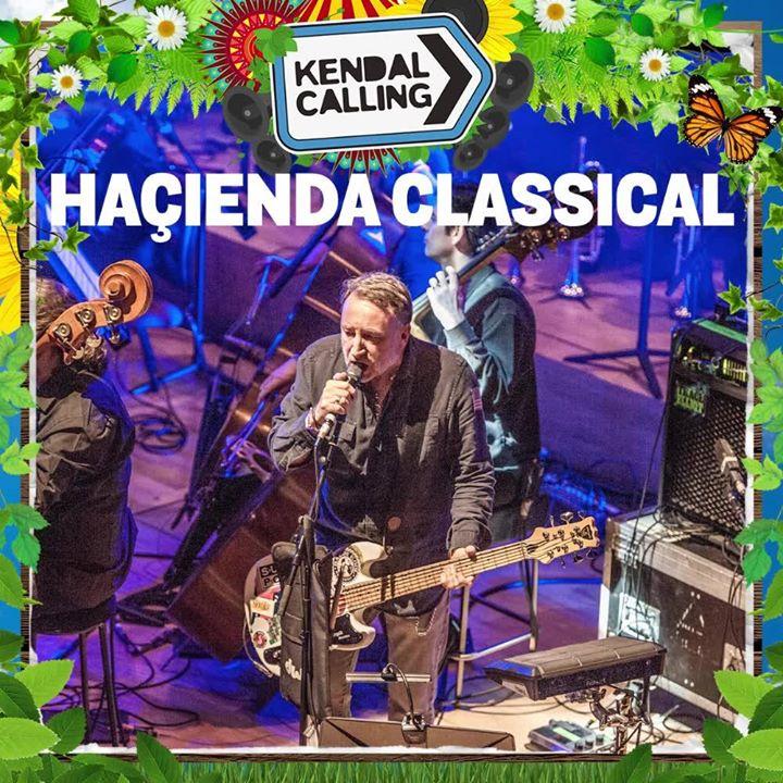 KC18: Haçienda Classical