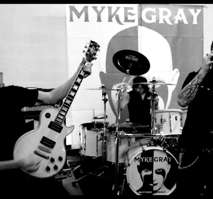 "Myke Gray ""House of Love"" OFFICIAL VIDEO"