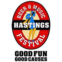 WEDNESDAY NIGHT - Hastings Beer & Music Festival