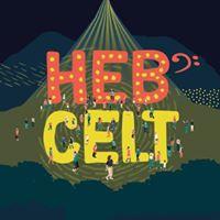 Merchandise : Hebridean Celtic Festival