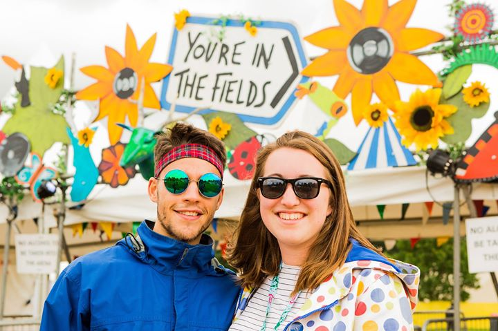 Yet to book your transport to the fields of Lowther Deer Park for  #KC18? Fear n...