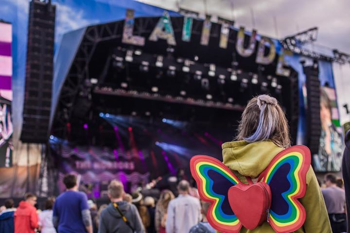 Wishing you a safe and happy Easter weekend from all of us at Latitude Festival