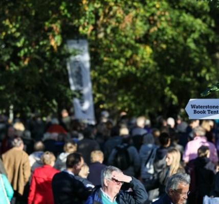 Call for Submissions: Locally Sourced - Cheltenham Literature Festival 2018 - Cheltenham Festivals
