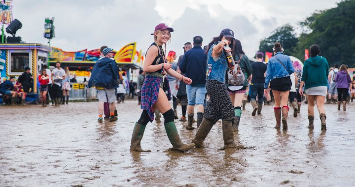 NME Festival blog: What Reading & Leeds first-timers thought of 2018's festivals