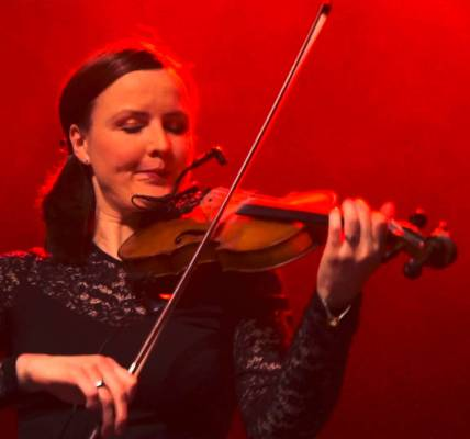 Blazin' Fiddles live at Glasgow's O2 ABC, Celtic Connections 2016