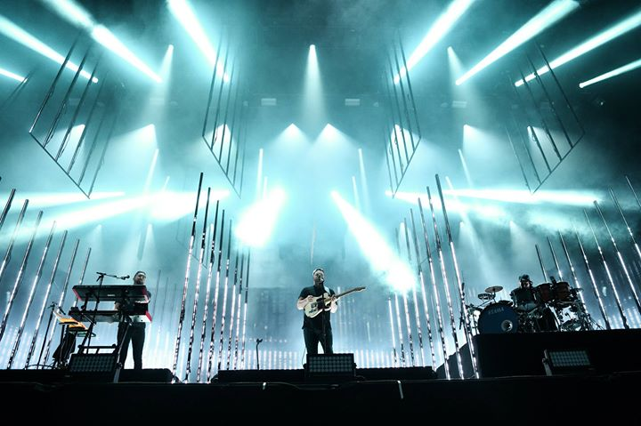 We are delighted to add a second alt-J show at Royal Albert Hall this October!  ...