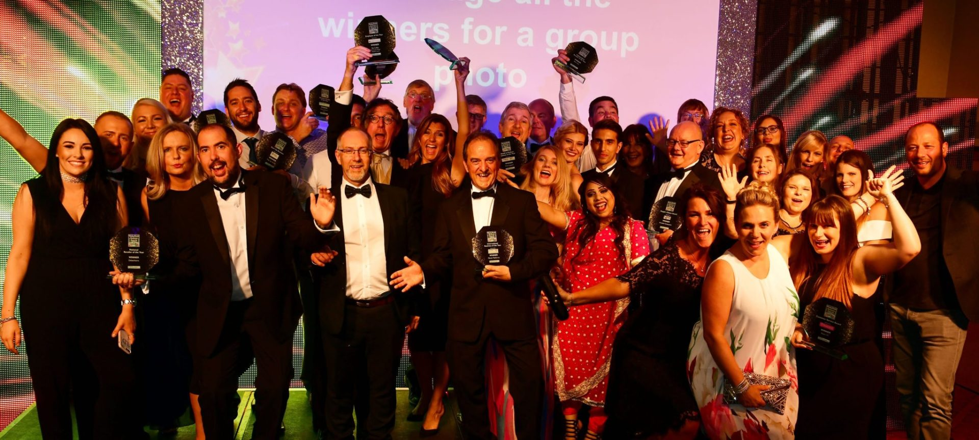 Home - Wakefield Business Awards