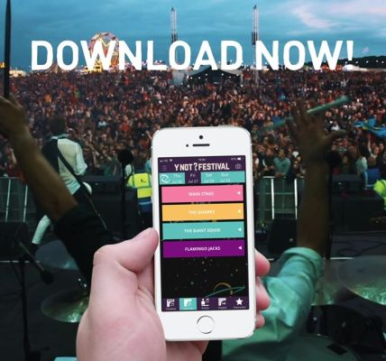 Stage Times On The App