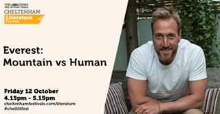 Everest: Mountain vs Human