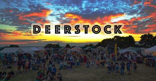 Deerstock updated their website address.