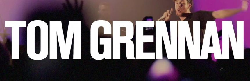 Tom Grennan was a huge hit at D2D 2017 and his debut album, which arrived today,...