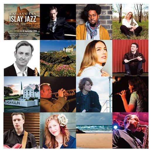 Don't let the Autumn blues get you down - there's a whole lot of jazz music taki...