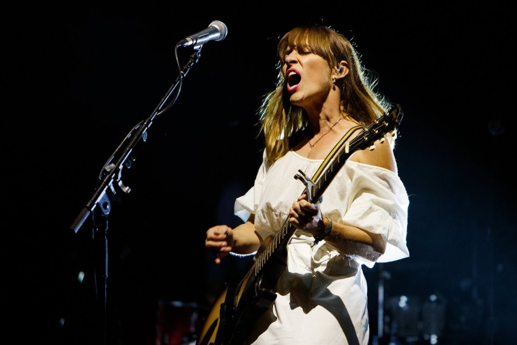 A week has passed since Feist delivered old favourites How Come You Never Go Th...