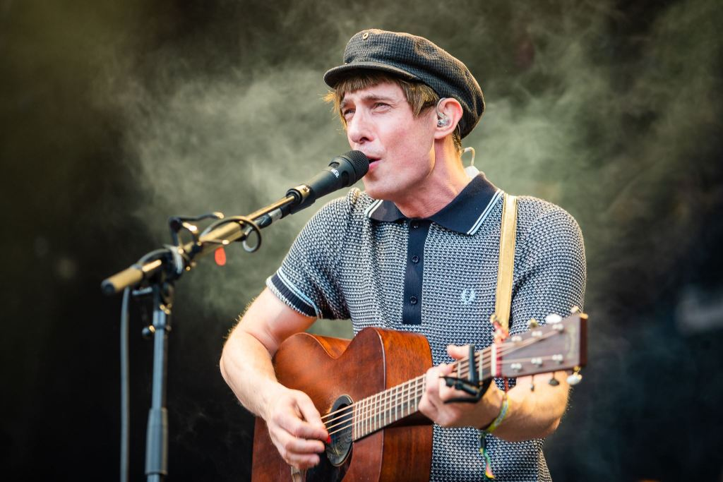 Who else has a new found love for Gerry Cinnamon since #KC18?...