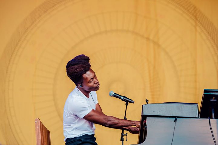 Part 1 highlights from Friday at Latitude Festival