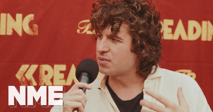 "FESTIVAL HIGHLIGHTS: Reading Festival 2018: The Kooks talk ""experimental"" new album and the ""pop invasion"" of festivals"
