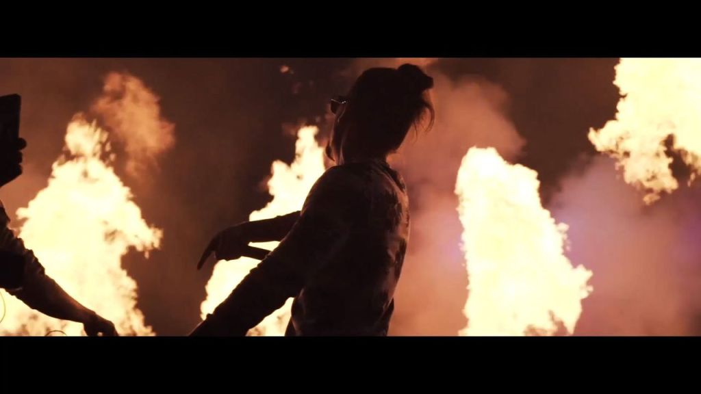 Tomorrowland x Creamfields