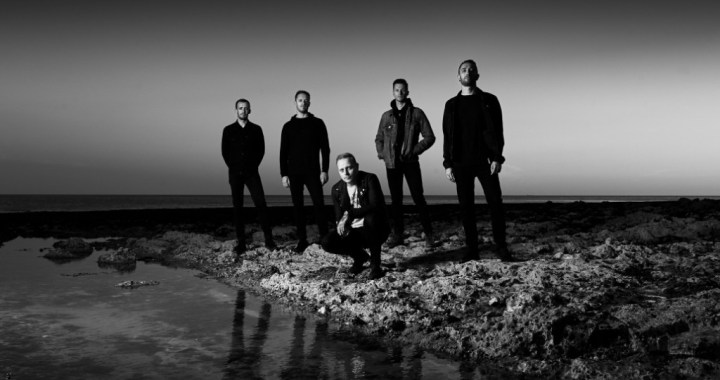 NME Festival blog: Architects stream emotive new 'Holy Ghost' documentary ahead of upcoming album release