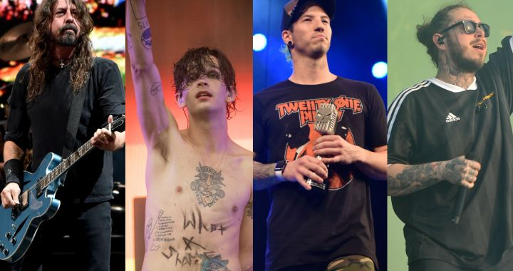 NME Festival blog: why Reading and Leeds needs to overhaul its tradition of all-male headliners