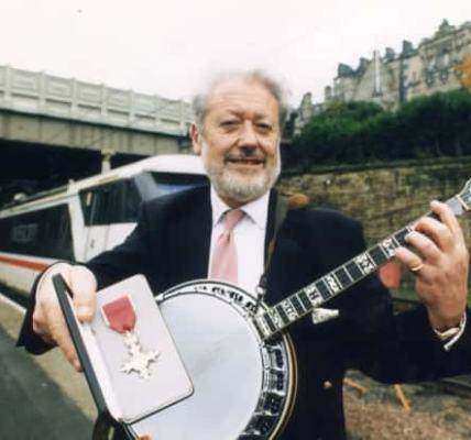 Edinburgh Jazz and Blues Festival founder dies