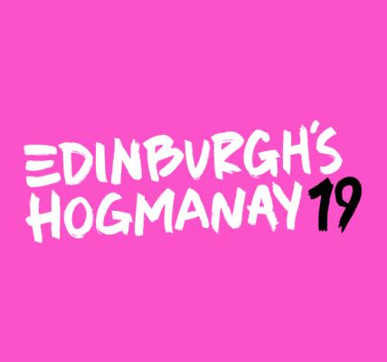 Home - Edinburgh's Hogmanay 2019